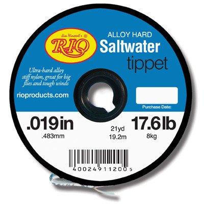 Rio Rio Alloy Hard Saltwater Tippet