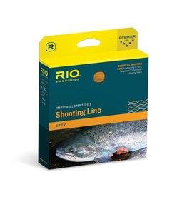 Rio Rio Powerflex Shooting Line
