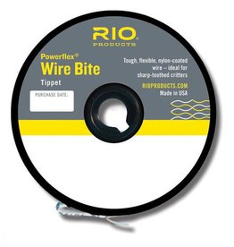 Rio Rio Powerflex Wire Tippet
