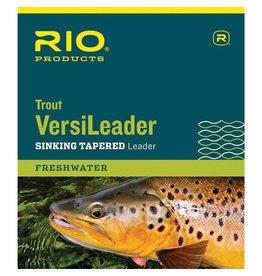 Rio Rio Trout Versileader 7'