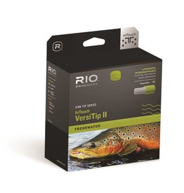 Rio Rio InTouch VersiTip II