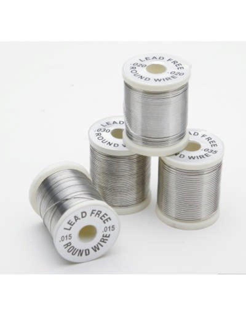 Round Lead-Free Wire