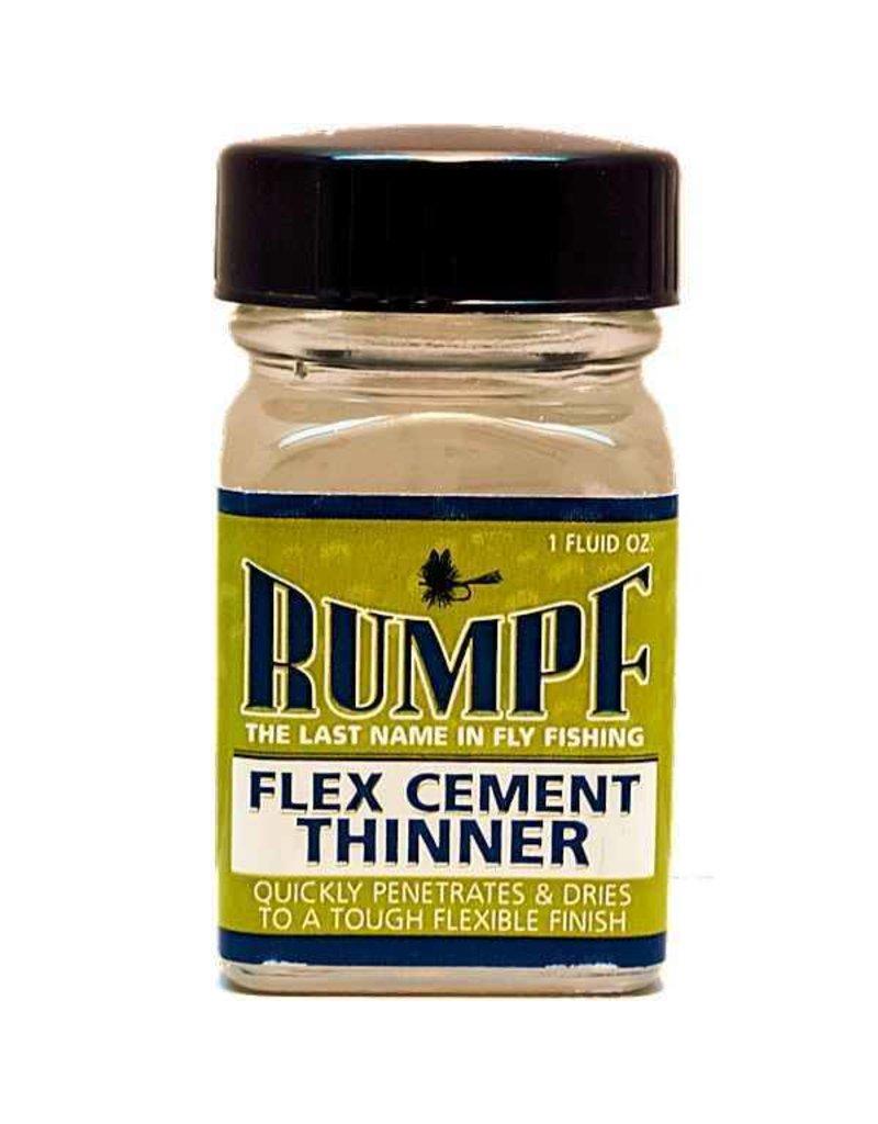 Rumpf Flex Cement Thinner