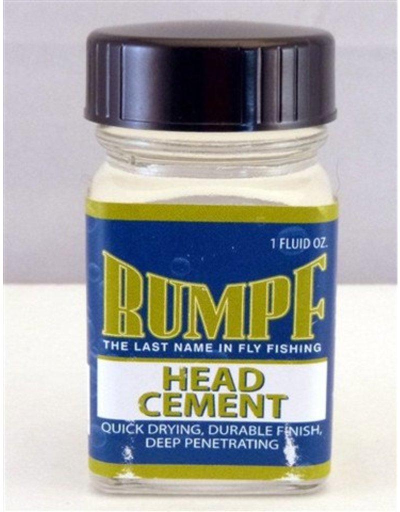 Rumpf Head Cement