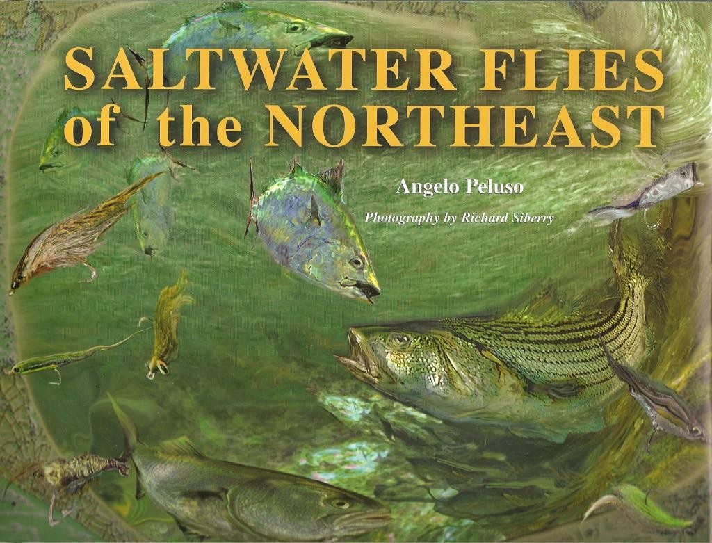 Saltwater Flies Of Northeast