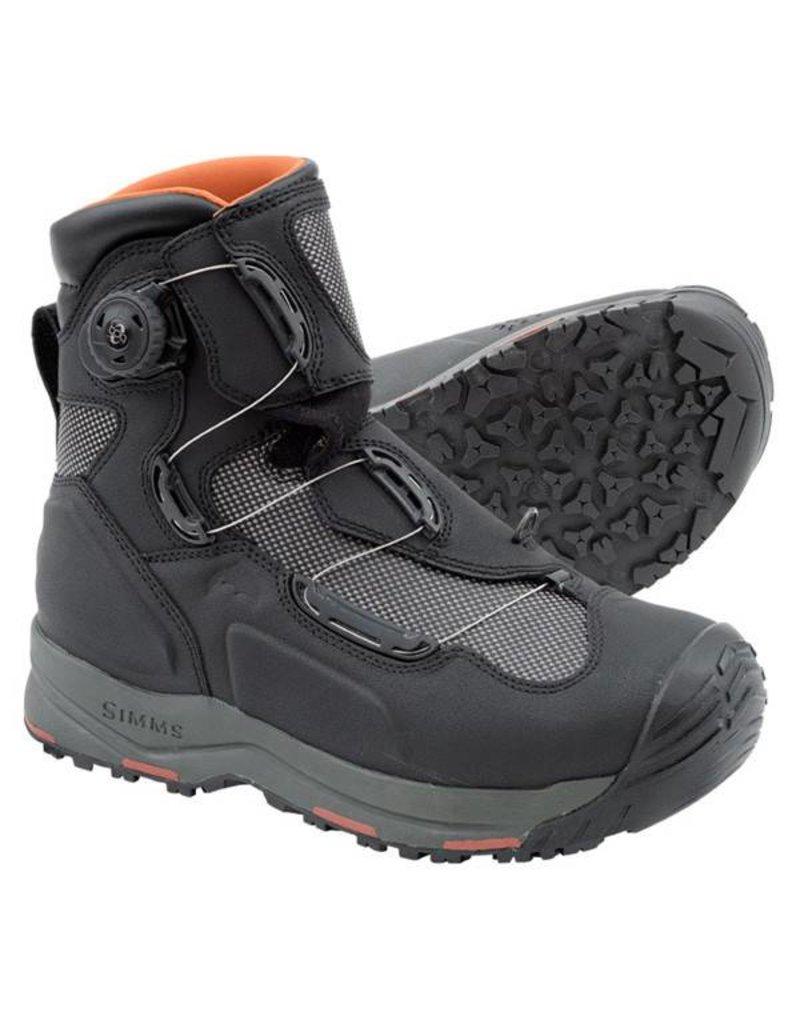 Simms Simms G4 Boa Vibram Boot