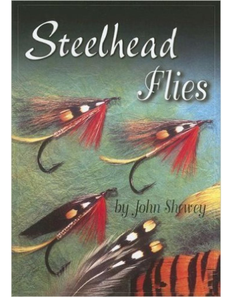 Steelhead Flies, SP