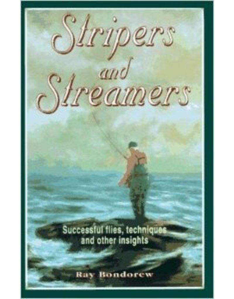Stripers & Streamers, PB