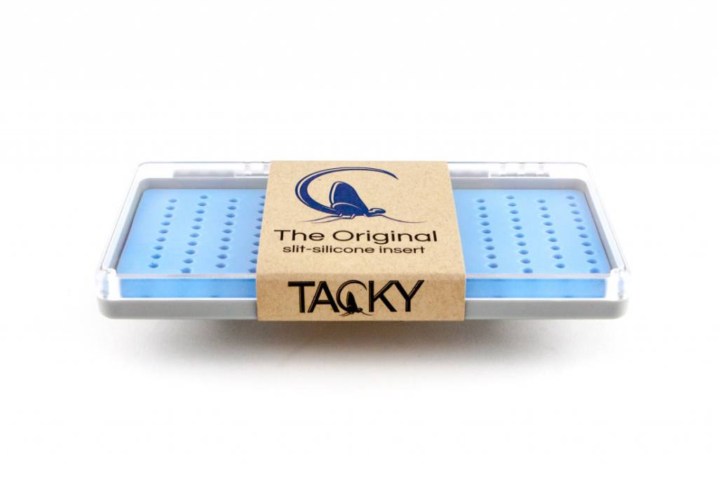 Tacky Fly Box: Original