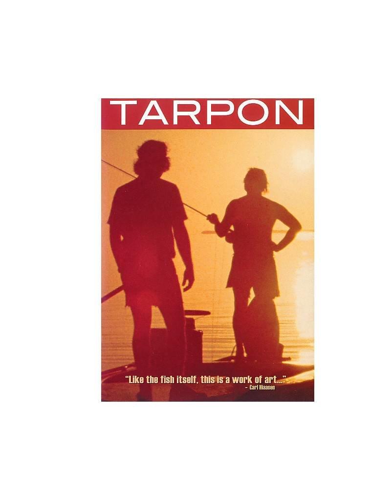 Tarpon DVD