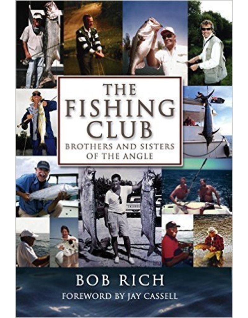 The Fishing Club, HC