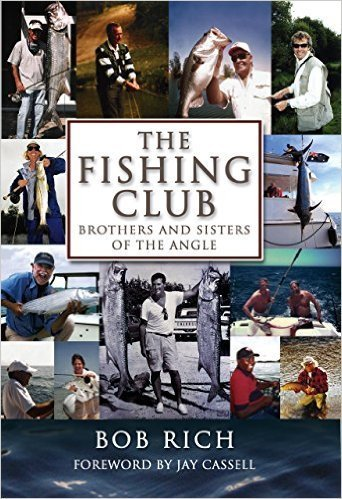 The Fishing Club, HC