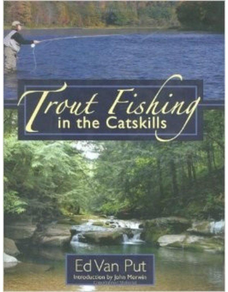 Trout Fishing In Catskills, HC