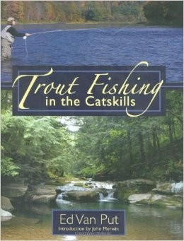 Trout Fishing In Catskills, HC