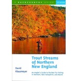 Trout Streams of Northern New England