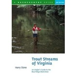 Trout Streams Of Virginia