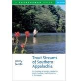 Trout Streams S Appalachia, PB
