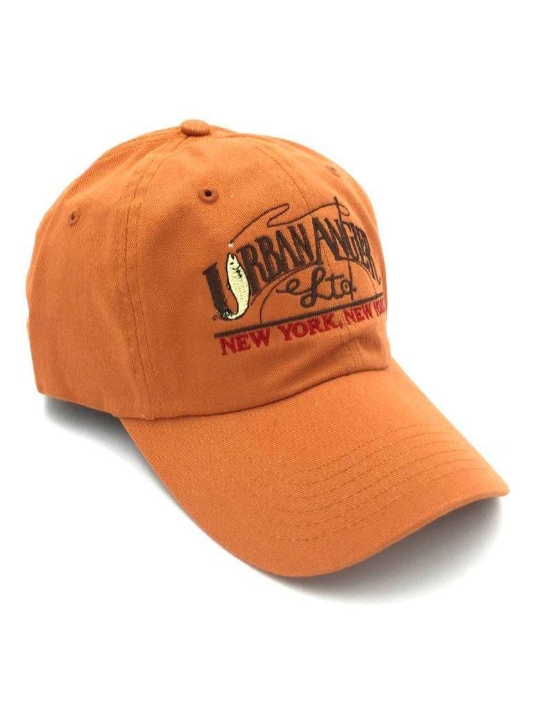 Urban Angler Cotton Twill Hat