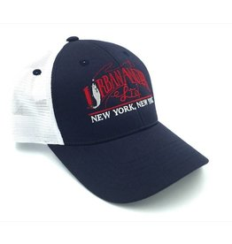 Urban Angler Trucker Hat