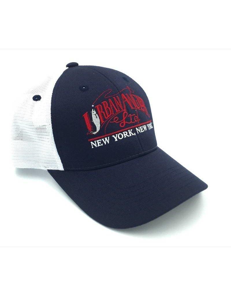 Urban Angler Trucker Hat