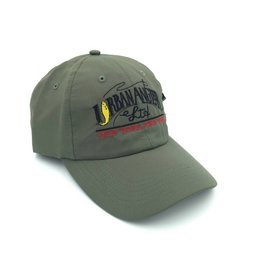 Urban Angler Performance Hat