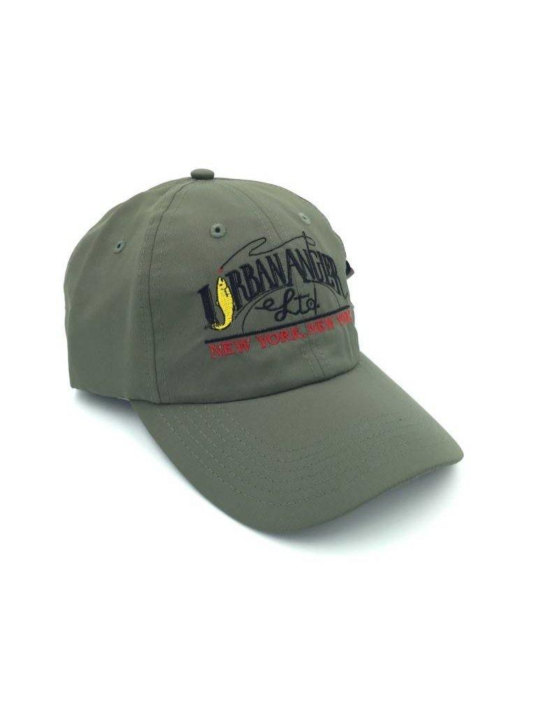 Urban Angler Performance Hat