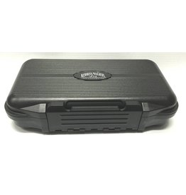 Urban Angler UA Large Waterproof Box Black No Leaf