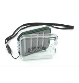 UA Small Waterproof Box Clear