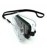 UA Small Waterproof Box Clear