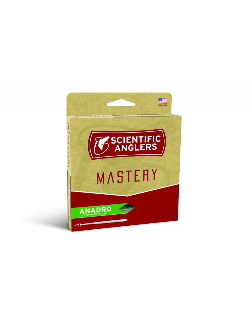 Scientific Anglers Scientific Anglers Mastery Anadro