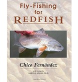 Fly-Fishing for Redfish, Fernandez