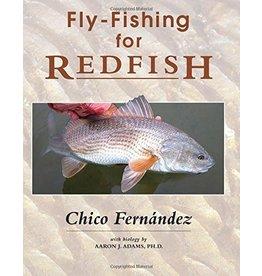 Fly-Fishing for Redfish, Fernandez