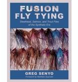 Fusion Fly Tying, Senyo