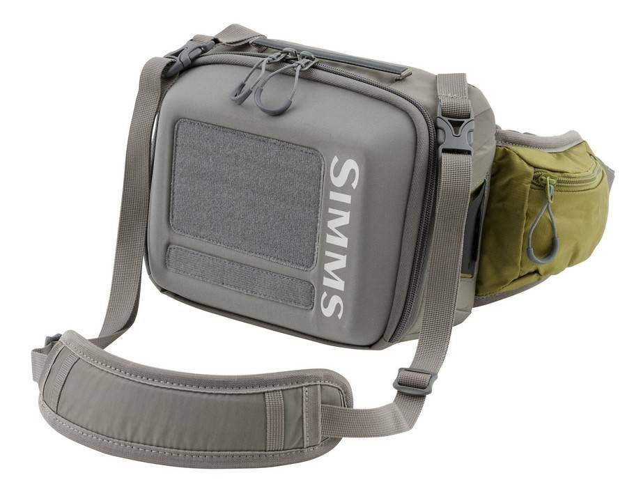 Simms Simms Waypoints Hip Pack