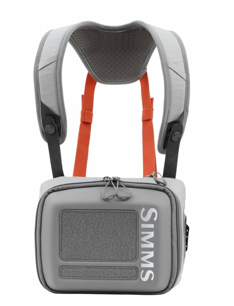 Simms Simms Waypoints Chest Pack