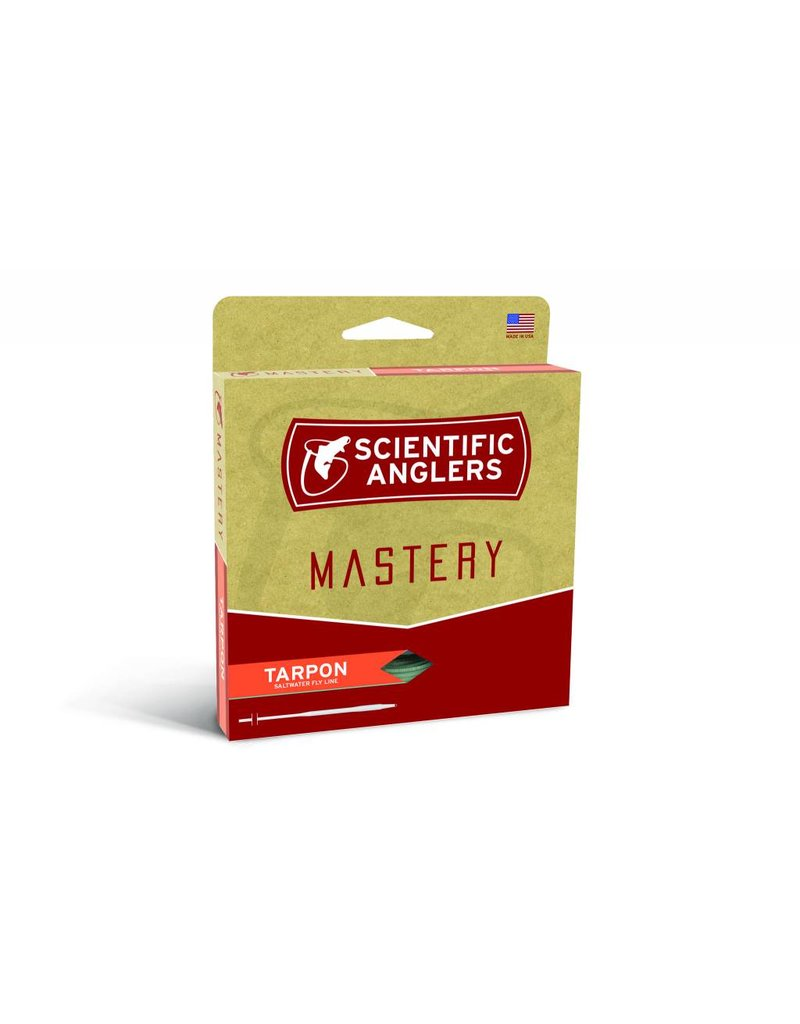 Scientific Anglers Scientific Anglers Mastery Tarpon