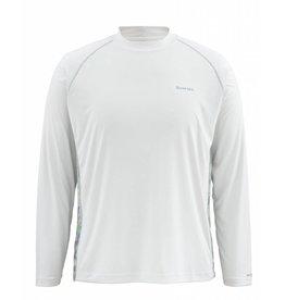 Simms Simms Solarflex LS Crewneck Shirt