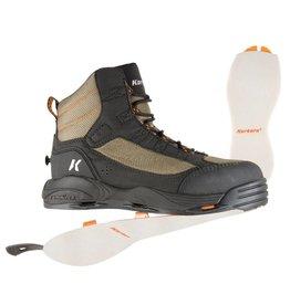 Korkers Korkers Greenback Boots Felt