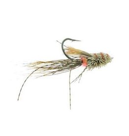 Umpqua Feather Merchants Morrish Crab Cake #6 Tan