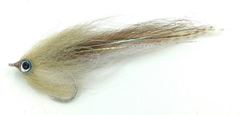 Rupert Harvey UKFlies RH Funky Brush Fly #4/0
