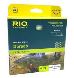 Rio Rio Dorado Fly Line