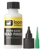 Loon Outdoors Loon WB Head Finish System