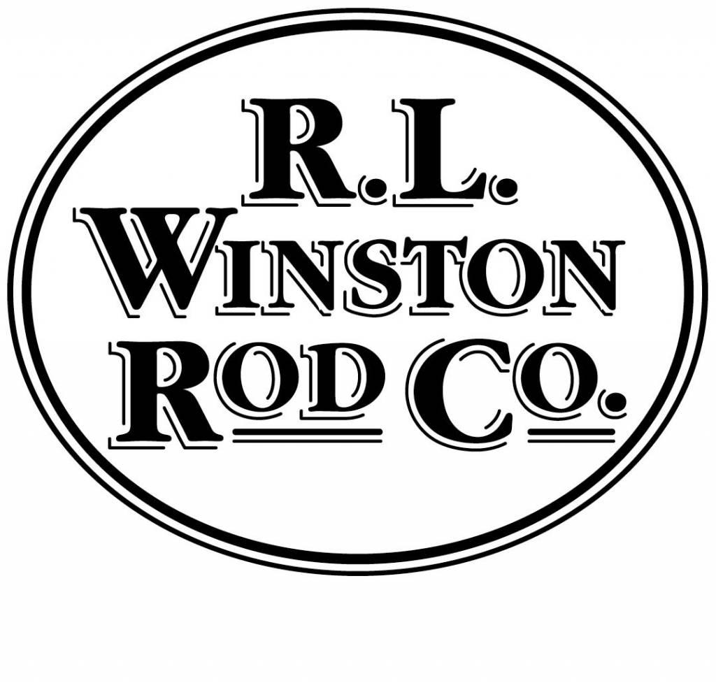 Winston Rods
