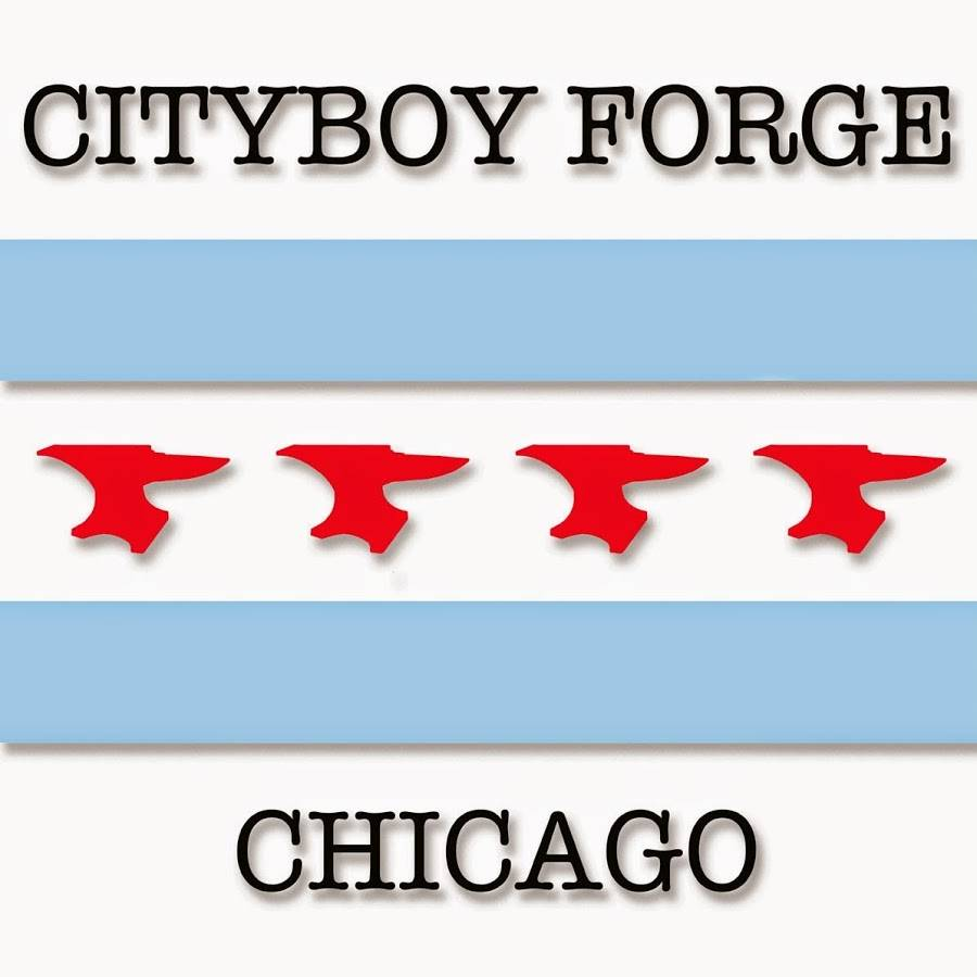 Cityboy Forge