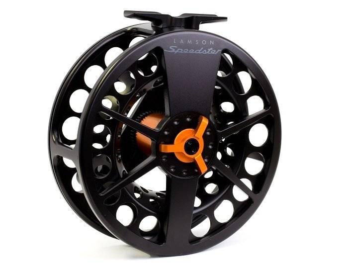 Waterworks Lamson Lamson Speedster