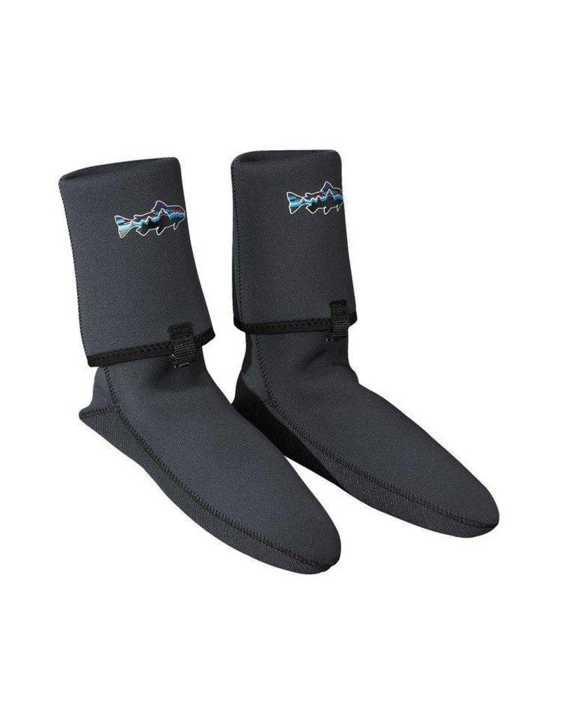 Patagonia Patagonia Neoprene Socks with Gravel Guard