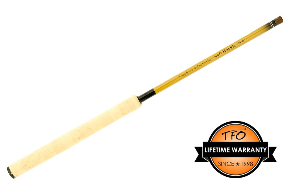 TFO TFO Soft Hackle Tenkara Rods