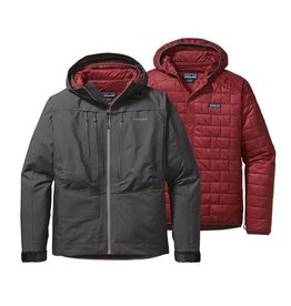 Patagonia Patagonia River Salt 3-in-1 Jacket
