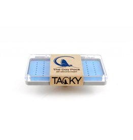 Tacky Fly Box: Day Pack