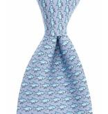 Vineyard Vines Vineyard Vines Silk Printed Tie